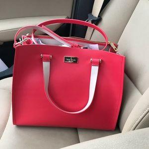 Kate Spade Kyra Handbag *Price negotiable*