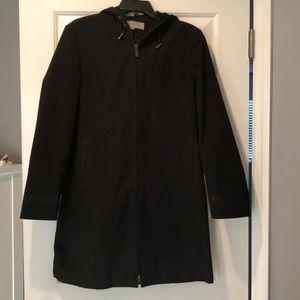 Anne Klein rain coat