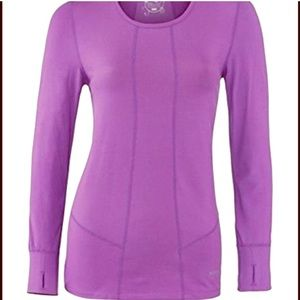 Terramar hottotties baselayer shirt