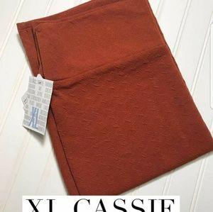 New! Cassie skirt size XL