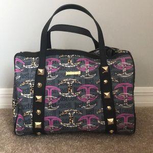 Just Cavalli large handbag