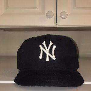NY Yankees New Era Hat 7 1/4