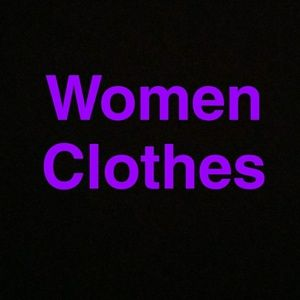 Other - Women clothes