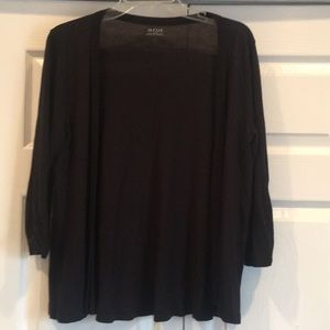 Ana light sweater