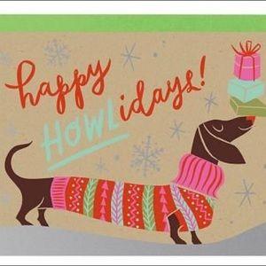 Holiday Shopping Spree!