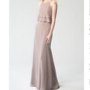 Jenny Yoo Charlie Bridesmaids Dress