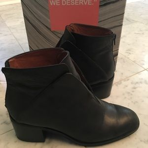 Jeffrey Campbell 'Jermaine' Booties Size 10