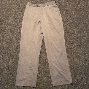 Men's Stafford dress pants