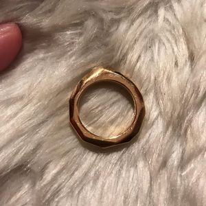 Marc by Marc jacobs ring size 8