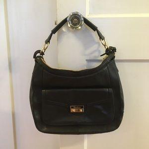 Cole Haan purse shoulder hobo bag