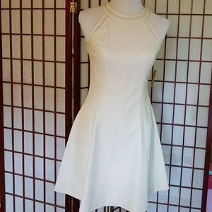 RACHEL Rachel Roy Off White Dress