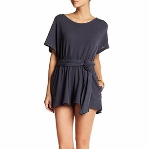 NWT FREE PEOPLE ROMPER MEDIUM
