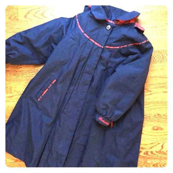 34668a252 Rothschild Jackets & Coats | Beautiful Girls Coat | Poshmark