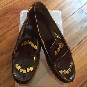 CHOLE Loafers
