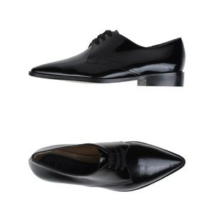 Marni Pointed Oxfords