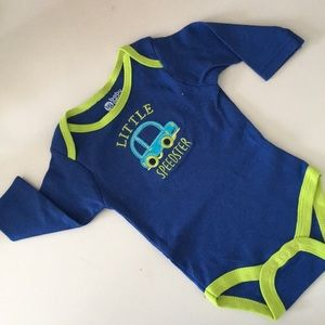 Other - A Set of 3 Baby Boy Onesies