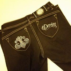 Black Dereon Jeans