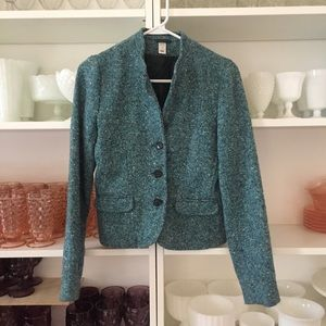Old Navy Tailored Blazer