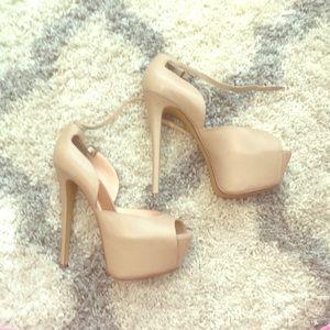 Platform heels STEVE MADDEN