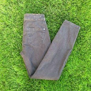 "Max Mara ""The Weekend"" Denim Leggings Skinny Jeans"