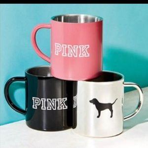 Victoria's Secret Pink Mug Bundle!!