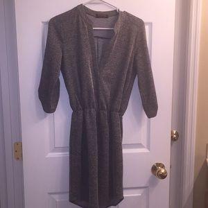 Shirt dress/tunic