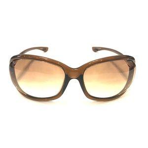 Tom Ford Jennifer Round Gradient Sunglasses