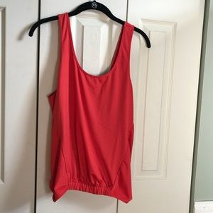 Fabletics Lucia 2-in-1 tank