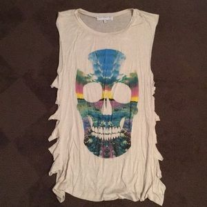 Really cool muscle tshirt