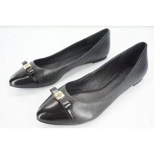 01d27442793 Tory Burch Shoes - 🌸Tory Burch🌸 Hugo Black Ballet Flat