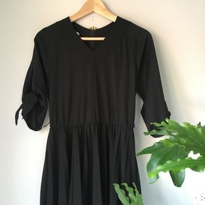 VTG•Black Party Dress