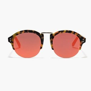 Madewell Reflector Sunglasses