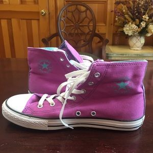 Converse Chuck Taylor All Star Double T. Trainers