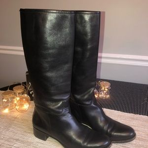 Size 8.5 Women's Banana Republic Boots