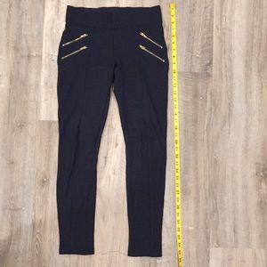 Zara leggings. Medium (label has been cut out)