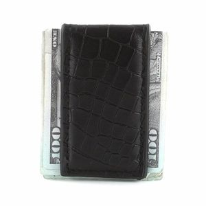 Other - Magnetic Money Clip - Black