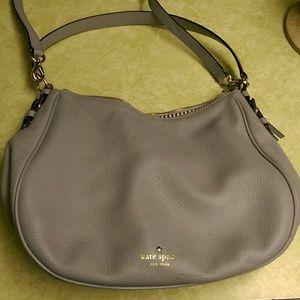 Kate Spade cross-body purse