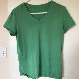 Set of L. L. Bean shirts