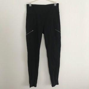 BLACK ATHLETA LEGGINGS PANTS