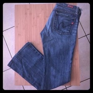 Citizens against Humanity Jeans