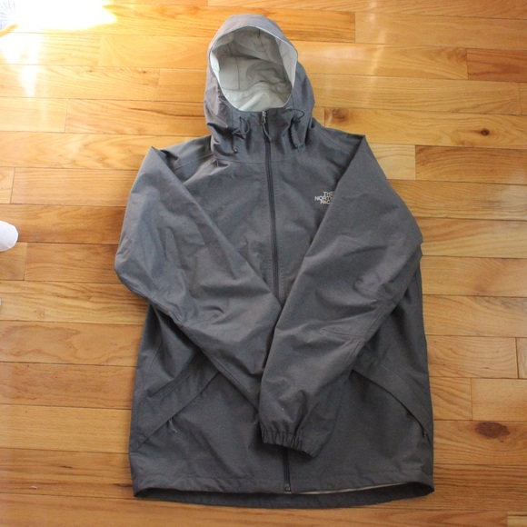 1fcdd2fa6 NorthFace HyVent 2.5L Jacket