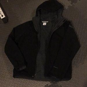 Other - Columbia winter coat