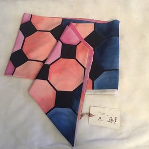 Ted Baker Mosaic Scarf
