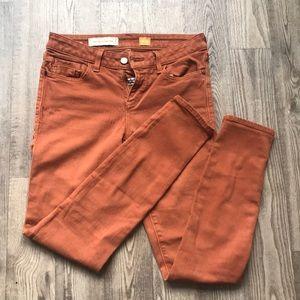 Pilcro Anthropologie Jeans