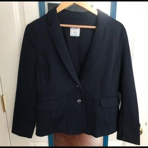 Like-New Old Navy Blazer Size Large