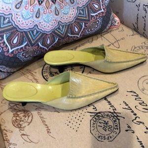 St Johns Bay Shoes - Mule Sandals (St Johns Bay)