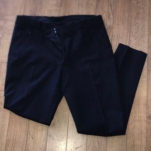 Women's J.crew trousers