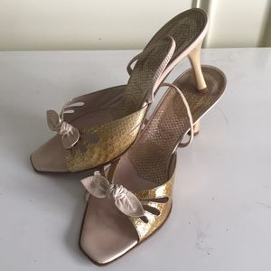 Guido Sgariglia Shoes - Guido Sgariglia Sandals