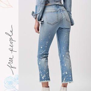 BNWOT Free People Jeans