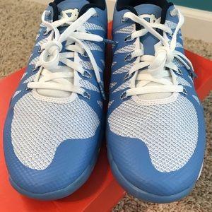 8e1772b13766 Nike Shoes - Nike Free Trainer 5.0 V6 AMP UNC North Carolina